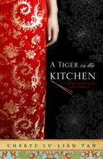 A Tiger in the Kitchen